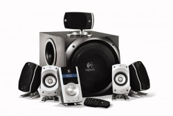 TV Surround Sound system