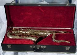 Henri Selmer Paris Mark VI Tenor Saxophone from 1969