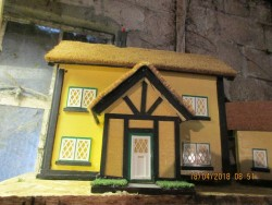 Garden Cottages & Houses.