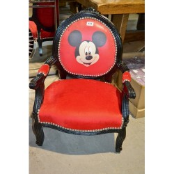 Brand new Mickey mouse chair