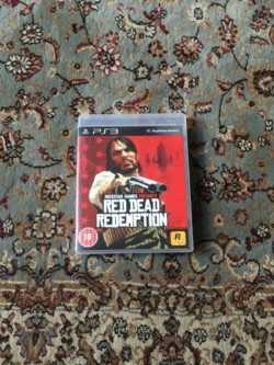 PS3 Game for sale €5