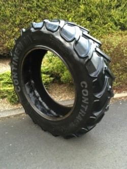 Continental 16.9 R38 Tractor Tyre