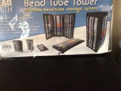 Bead tube