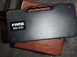 fame microphones