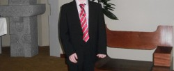 Boys Communion Suit