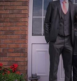 Debs Suit