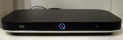 sky q box and mini box