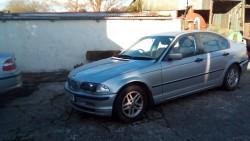 2 x BMW Cars