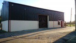 Factory Complex for Sale