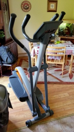 ProForm 280 Razor Elliptical Cross Trainer