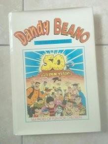 Dandy beano first 50 years