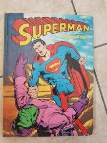 Superman annual 1979