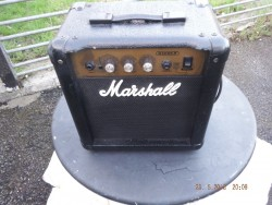 marshall g10 guitar amp