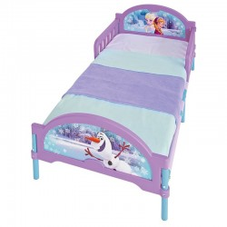 frozen toddler/kids bed frame