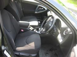 2008 Toyota Rav4 XT-R 2.2 D4d 4x4 Full Mot 1 Owner 4 Keys