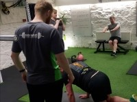 Personal Training & Fitness Classes