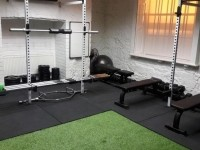 Fittness Bootcamp Classes