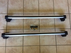 Ford Focus Roof rack
