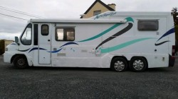 wanted long term site / plot or land,for motorhome