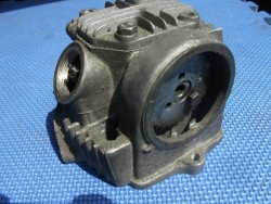 Honda 50 Cylinder Head - 'new old stock'
