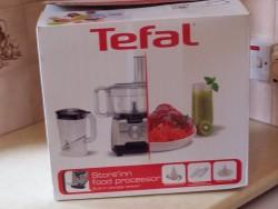 """Tefal store""""inn food processor."""