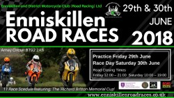 Enniskillen Road Races