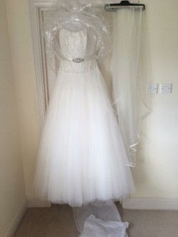 Princess Wedding Dress for Sale, Donegal Town