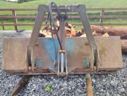 Flemming link box