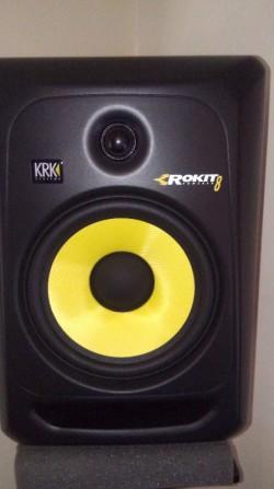 KRK RP8 RoKit G3 Pair.