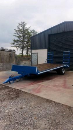 New Low loader