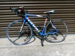Drag Road Bike