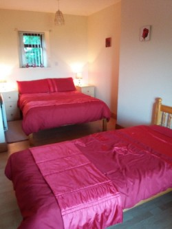 Cottage to let near Moville Co Donegal