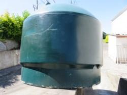 Oil Tank 2500 litres