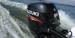 SUZUKI 90HP 4-STROKE LONGSHAFT 2011 model elctric start tilt & Trim