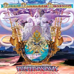 """The new Light Freedom Revival """"Truthonomy"""" album"""