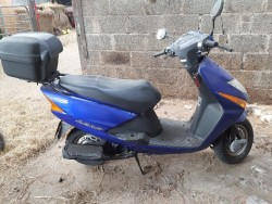 Honda Scooter 102cc for sale