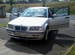 BMW 316 Parts/Breaking