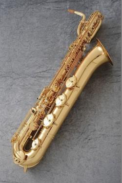 Yamaha YBS-62 Professional Baritone Saxophone/SCHILKE Trumpet - Piccolo - P5-4 MA