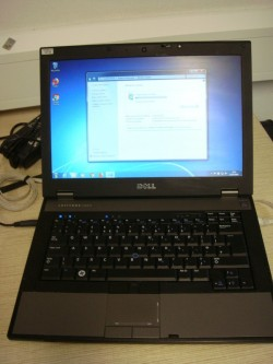 DELL Latitude 5410 Laptop