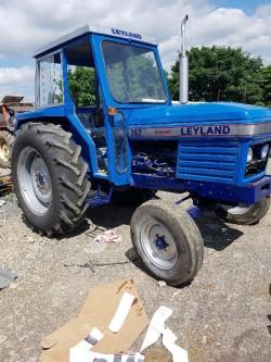 Leyland 262 may part exchange