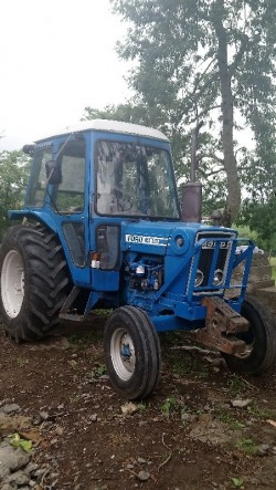 FOR SALE - FORD 4600