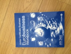 Leaving Certificate & Junior Certificate Books For Sale