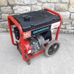 Honda 5.5hp generator
