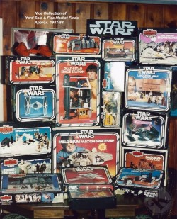 WANTED - Vintage Toy Figures & Collectibles -Top Prices Paid