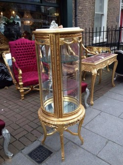 Terence Clifford Antiques