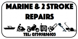 Marine & 2 Stroke Repair