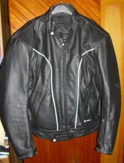 akito biker jacket