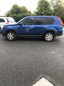 2008 Nissan X-Trail Minivan/Van, sturdy, reliable 4x4