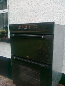 Belling Electric Multifunction Oven