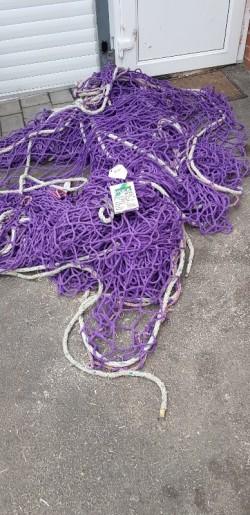 Huck Safety Net